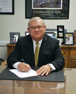 David Baird to be interim KSBA executive director during new search process