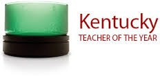 Nominations are being accepted for the 2015 Kentucky Teacher Awards; submission paperwork deadline is Thursday, May 15