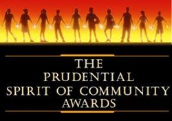 NSBA promotes participation in 20th annual Prudential Spirit of Community Awards recognizing students' volunteer service