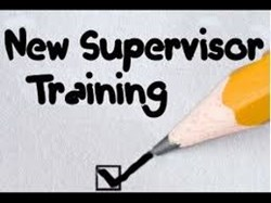 Preregister online for KSBA's school classified staff supervisory training this Friday in Lexington; school leaders' walk-in registrations welcome too