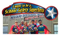 Kentucky Center for School Safety promoting this week as Safe Schools Week, part of National Bullying Prevention Month