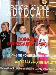 Coming in the February Kentucky School Advocate: Budget building, fire recovery, superintendent evaluations and much more