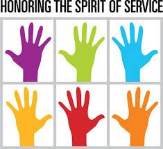 20th annual Governor's Service Awards in volunteerism solicits nominations; deadline is Feb. 18