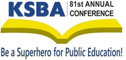 "Student art banners solicited for 81st KSBA Annual Conference next February; theme for 2017 event is ""Be a Superhero for Public Education!"""
