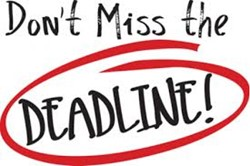 Nov. 15 deadline nears for KSBA Friend of Education, Dupree Outstanding Superintendent, First Degree Scholarship, KSBA director at large nominations