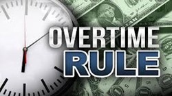 Legal insights into federal court order indefinitely delaying new U.S. Department of Labor rule on overtime