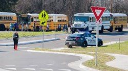 KSBA offers assessment of local board options in cases of bomb or other threats of violence targeting schools