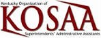 KOSAA: Superintendents' assistants to study state rules on maintaining public records, open meetings and more on Friday at KSBA conference