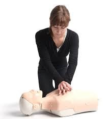 Kentucky Nurses Association offers to provide CPR training manikin to help with implementation of new law for upper grade students