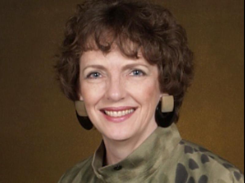 Dr. Connie Gayle White