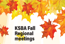 Fall Regional Meetings