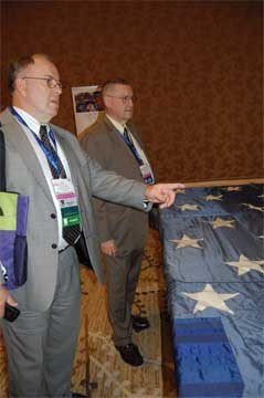 Kentuckians active throughout 2013 NSBA conference