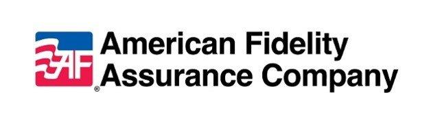 American Fidelity Assurance Company text logo