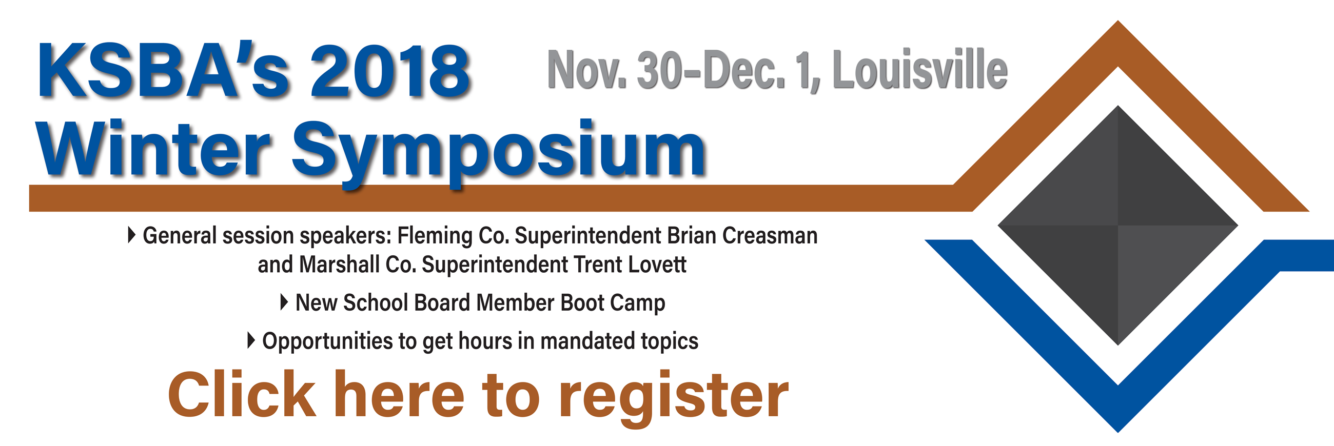 2018 Winter Symposium