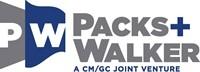 Packs Walker color logo