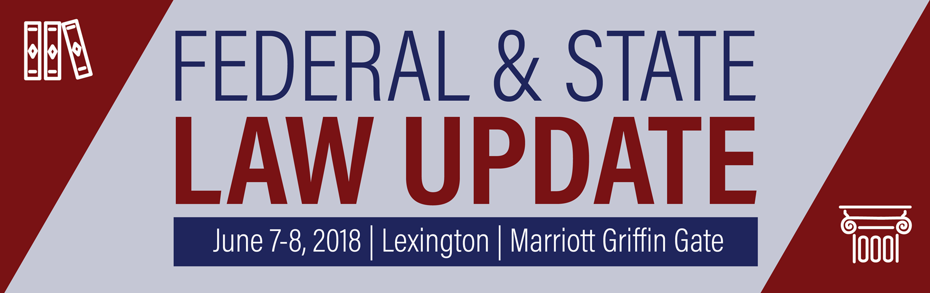 Federal and State Law Update