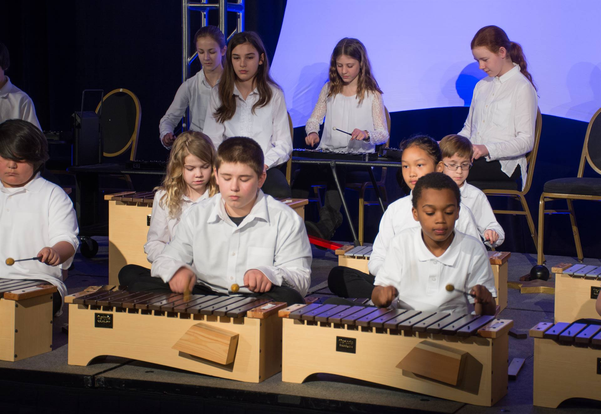 Student Performers
