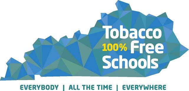 100% Tobacco Free Schools