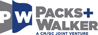 Packs Walker - A CM/GC Joint Venture