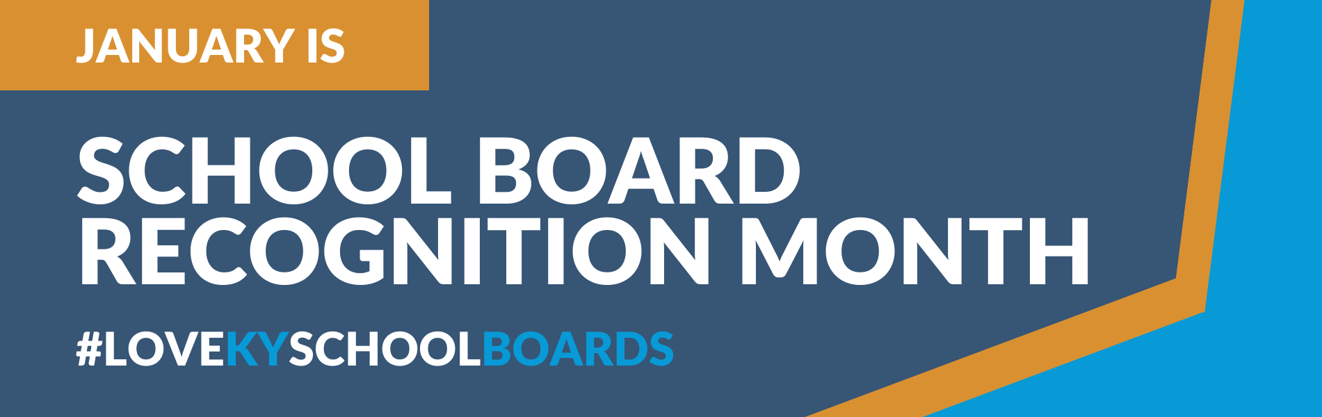 School Board Recognition Month tool kit 2021