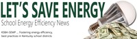 Let's Save Energy Newsletters