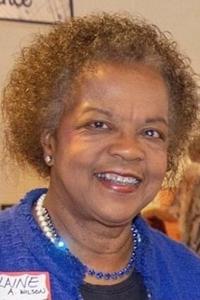 Elaine A. Wilson