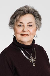 Karen Byrd President-elect