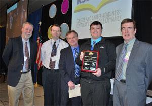 Paintsville High School senior is inaugural scholarship winner