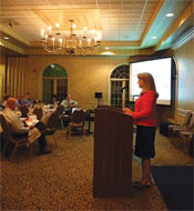 KSBA Fall Regional Meetings: Explaining Accountability