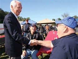In Conversation With ... Steve Beshear