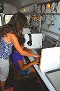 Henderson County Schools' Brain Bus aims to stop summer learning loss