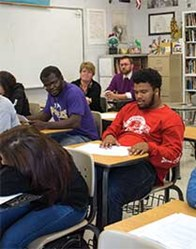Stay-at-home professional development works for Bowling Green teachers