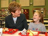 In Conversation With ... Dr. Janey Thornton, on nutrition standards for school meals