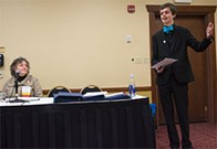 Student board representative makes valuable contribution to Boone County Schools