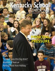 Kentucky School Advocate