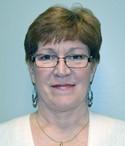 Lisa Baird, Henderson County school board chairwoman