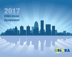 2017 KSBA Winter Symposium
