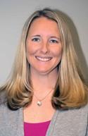 Laura Cole, KSBA's Director of Board Team Development