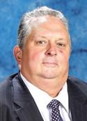 KHSAA executive director Julian Tackett