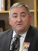 Barren Co. Schools Superintendent Bo Matthews