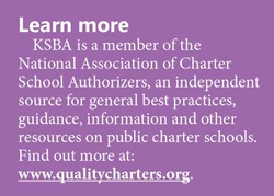 Learn more about charter schools