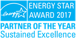 2017 ENERGY STAR Partner of the Year