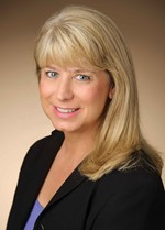 Interim Executive Director Kerri Schelling