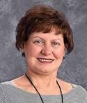 Pendleton County school board member Karen Delaney
