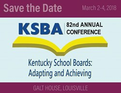 KSBA Annual Conference logo