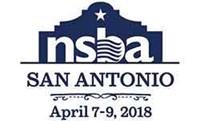NSBA Conference logo