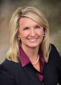 Marion County Superintendent Taylora Schlosser