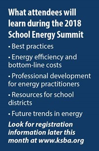 What attendees will learn during the 2018 School Energy Summit