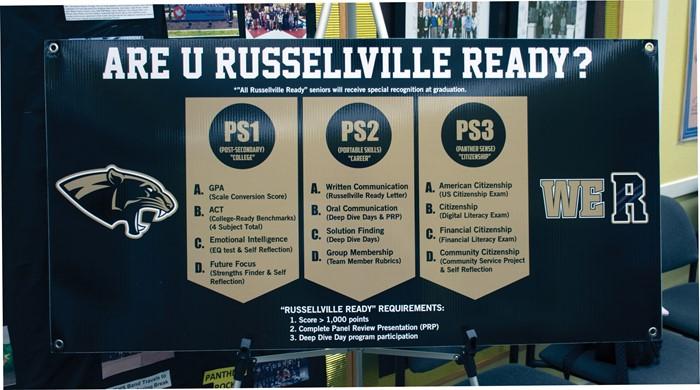 Russellville Ready
