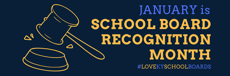 2019 School Board Recognition Month Header